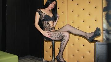 AkiraMoon's hot webcam show – Transgender on Jasmin