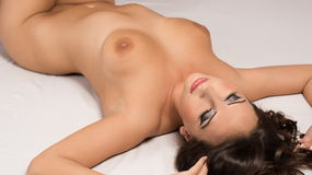 Alyiah's hot webcam show – Girl on LiveJasmin