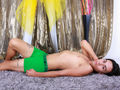 AndresMonsalve's profile picture – Gay on LiveJasmin