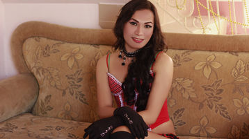 eroticELLENstar's hot webcam show – Transgender on Jasmin