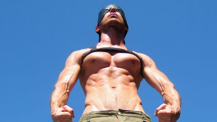 Immagine del profilo di alphaguy – Gay su LiveJasmin
