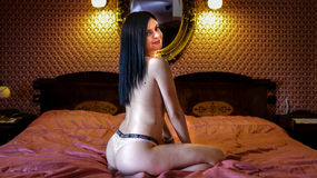 AkelaJohns's hot webcam show – Girl on LiveJasmin