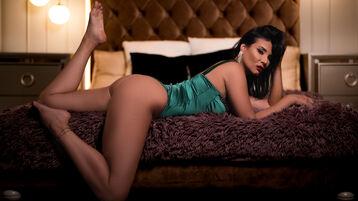 KendraStyle's hot webcam show – Girl on Jasmin