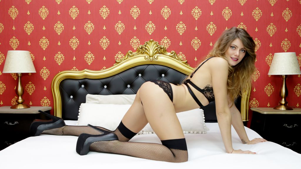 HeidiAllyson's hot webcam show – Girl on LiveJasmin