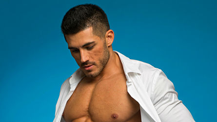 MuscularMaster's profile picture – Gay on LiveJasmin