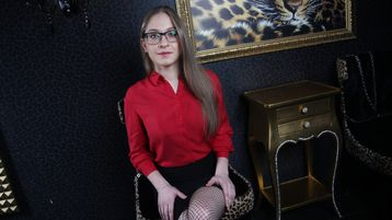 KissEuphoria's hot webcam show – Hot Flirt on Jasmin