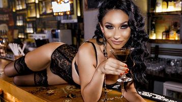 Show di sesso su webcam con AudreyBigCockTs – Transessuali su Jasmin