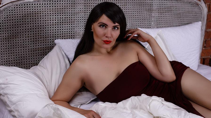 LinaOrmanX fotografía de perfil – Mujer Madura en LiveJasmin