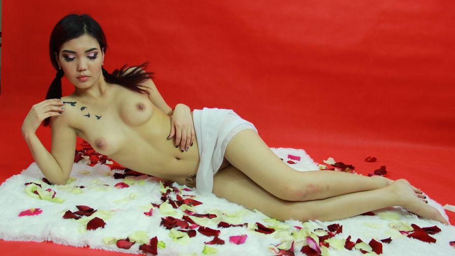 AsianNika's profile picture – Girl on LiveJasmin