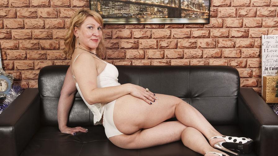 Image de profil teacherwow – Femme Mûre sur LiveJasmin