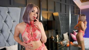 AllyeGlow sexy webcam show – Dievča na Jasmin