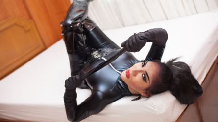 AsianEnchantress's profile picture – Transgender on LiveJasmin