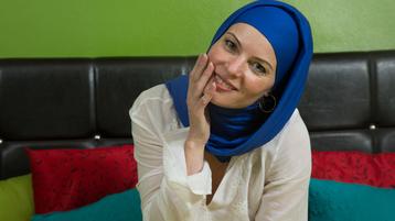 горячее шоу перед веб камерой SalmaMuslimm – Девушки на Jasmin