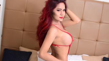 FoxiliciousRuby's hete webcam show – Transgendered op Jasmin