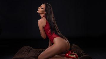 Sexy show su webcam di JoleneMegan – Donna su Jasmin