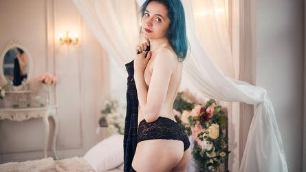 LassieOctavia profilový obrázok – Dievča na LiveJasmin