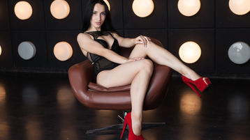 Show quente na webcam de PamelaMur – Meninas em Jasmin