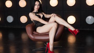 Show fierbinte la webcam PamelaMur  – Fata pe Jasmin