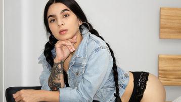 NikkyTaylorr'n kuuma webkamera show – Nainen Jasminssa