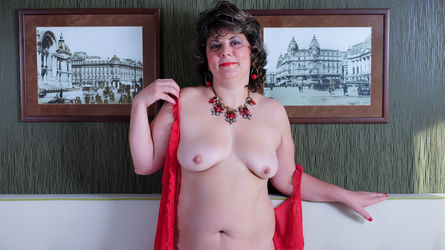 CurvyRita's profile picture – Mature Woman on LiveJasmin