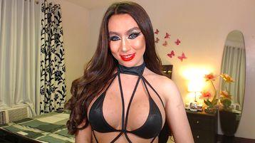 MistressForVIP`s heta webcam show – Transgender på Jasmin