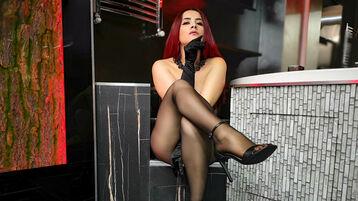 горячее шоу перед веб камерой JuliaTheMiss – Фетиш на Jasmin