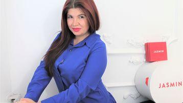 Show fierbinte la webcam PatVickie  – Fata pe Jasmin