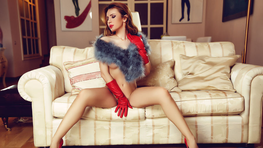 AnnaShifferrs's profile picture – Girl on LiveJasmin