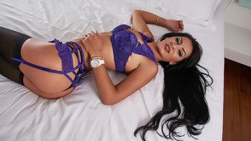 AllexyaHot's hot webcam show – Girl on Jasmin