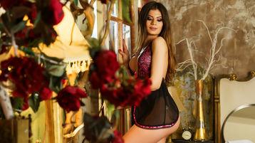 AnnVixen sexy webcam show – Dievča na Jasmin