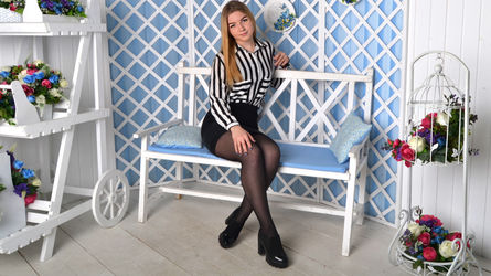 MargaretLigh's profile picture – Girl on LiveJasmin