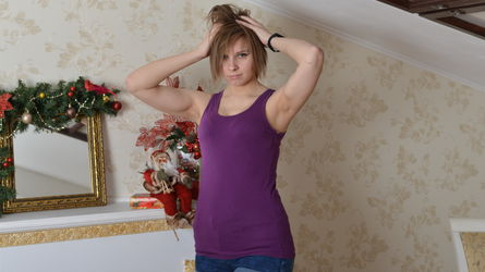 Bohema's profile picture – Hot Flirt on LiveJasmin