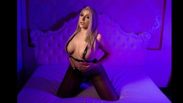 Show-ul fierbinte al lui LidiaVeil – Fata pe Jasmin
