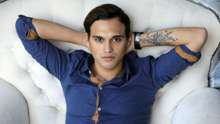 DenHotSummer's profile picture – Gay on LiveJasmin