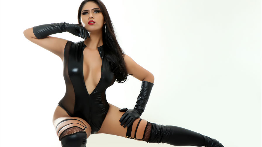 SensualBunnyy's profile picture – Transgender on LiveJasmin