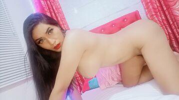 SensualBunnyy's heiße Webcam Show – Transsexuell auf Jasmin