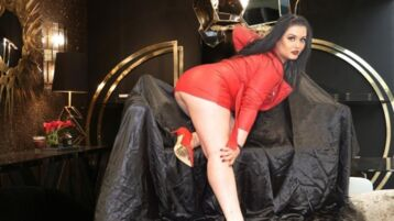 Filthygirlshow のホットなウェブカムショー – Jasminのフェチ