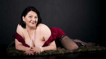 Gorący pokaz MILFPandora – Starsze Kobiety na Jasmin