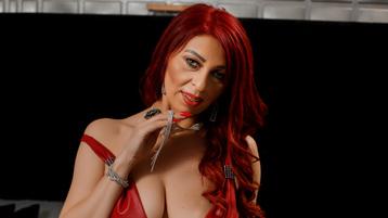 Show quente na webcam de RedHeadSwitchy – Feminina Fetichista em Jasmin