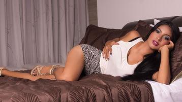 Show fierbinte la webcam MarenaSmiles  – Fata pe Jasmin