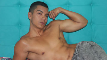 RandyScotty's hot webcam show – Boy on boy on Jasmin