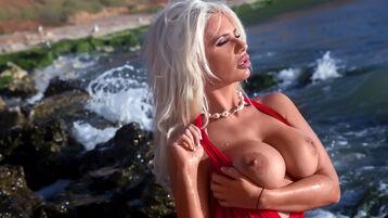 BellaDissik szexi webkamerás show-ja – Lány a Jasmin oldalon