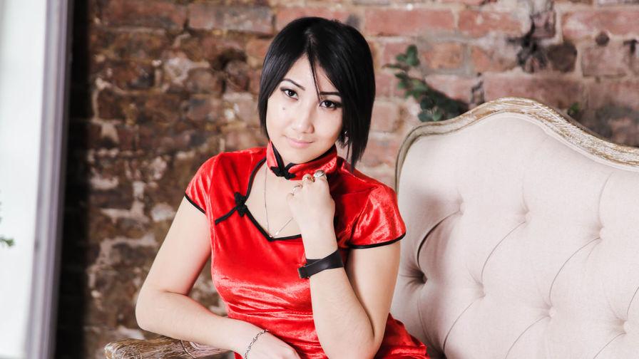 CindyLi profilový obrázok – Dievča na LiveJasmin