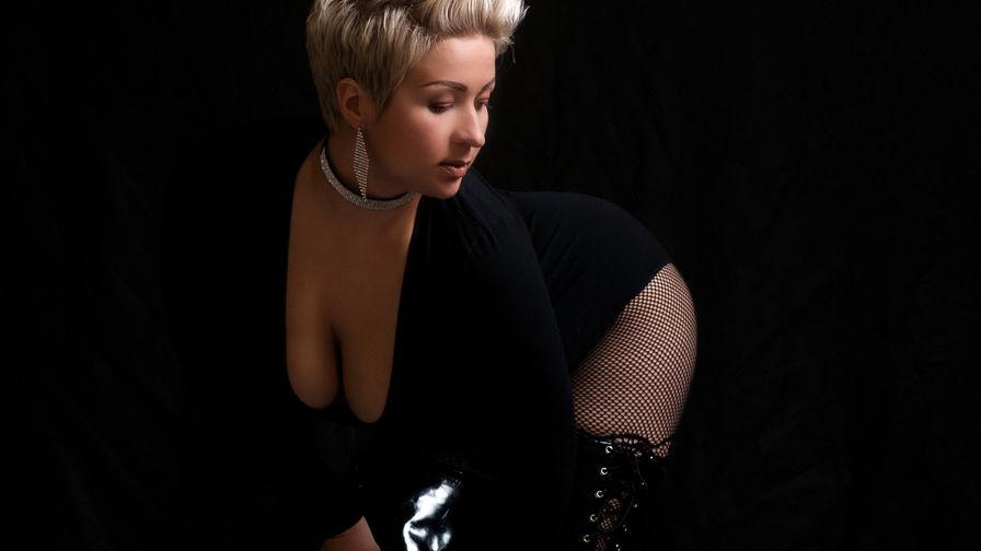 NoraLynx的个人照片 – LiveJasmin上的资深熟女