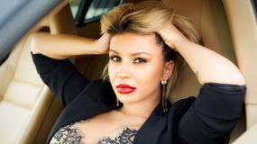 Show fierbinte la webcam SublimeCarla  – Fata pe Jasmin