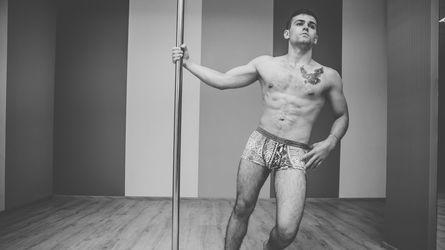 SexyHotNikolas's profile picture – Gay on LiveJasmin