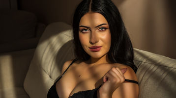 AmberNoir's hot webcam show – Girl on Jasmin