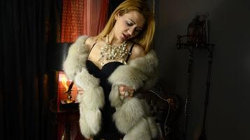 ElaMilf's hot webcam show – Mature Woman on Jasmin