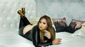 HornySugarCane's hot webcam show – Girl on Jasmin