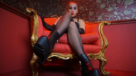 PaigeDanger's profile picture – Fetish on LiveJasmin
